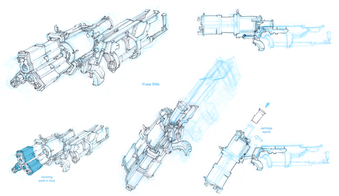 Image concept pulse rifle diagram download 052308g dead concept pulse rifle diagram download 052308g pooptronica Image collections