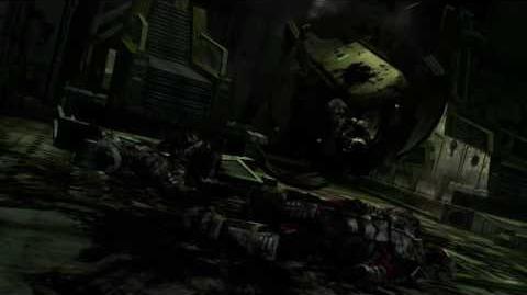 Dead Space - Trailer - E3 2008 - Twinkle Twinkle - PS3 Xbox360
