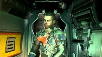 Dead Space 2 Armor Videos - Advanced Suit