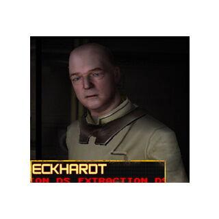Warren Eckhardt