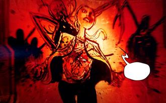Marla death