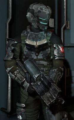 Soldier RIG