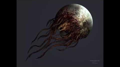 Dead Space 3 - Brethren Moon Sound Effects