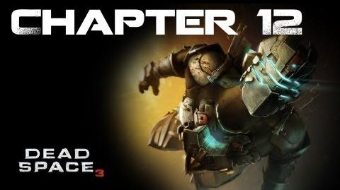 Dead Space 3, Chapter 12 Autopsy (No commentary)