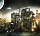 New Horizons Lunar Colony