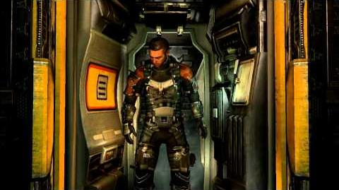 Dead Space 2 - Patrol Suit