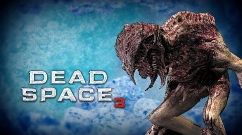 REUPLOAD - Dead Space Stalker Sound Effects HQ