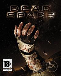 200px-Dead Space Box Art