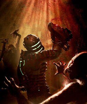 Dead Space Ripper
