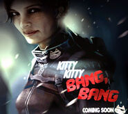 Kitty poster