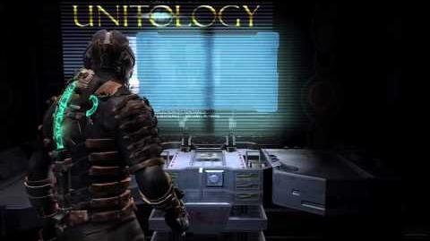 Dead Space 2 - Chapter 4 Part 1 Those Who Help Themselves
