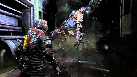 Dead Space 2 - The Tormenter Death 5
