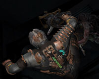 Deadspace2HalucinationDragTentacle