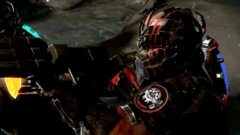 Dead Space 3 Trailer HD