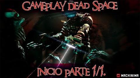 Dead Space (Português-BR) - Ep.1 Inicio.