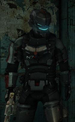 N7 suit DS3