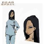 Dead Space Aftermath Dead Space Wiki Fandom
