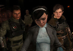 Dead Space Extraction chapter 3