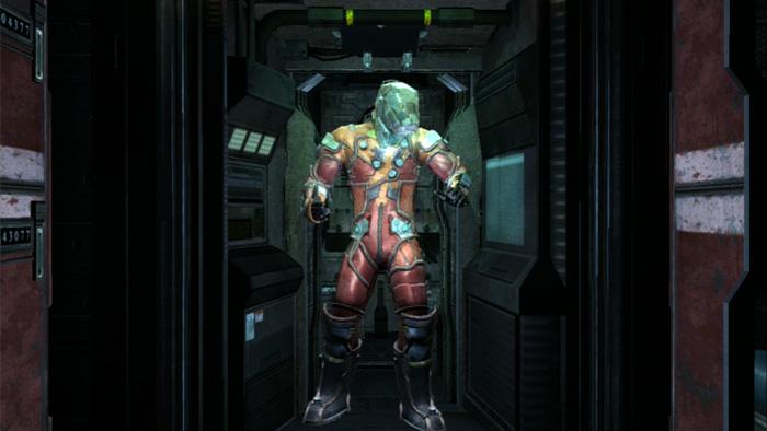 Standard Astronaut RIG | Dead Space Wiki | FANDOM powered ...