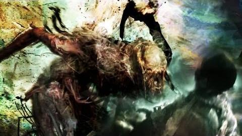 Dead Space Liberation Trailer