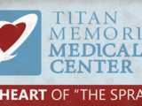 Titan Memorial Medical Center