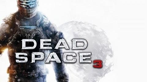 "Dead Space 3 Chapter 2 ""On Your Own"" Walkthrough"