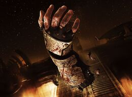 DeadSpace - Userpage