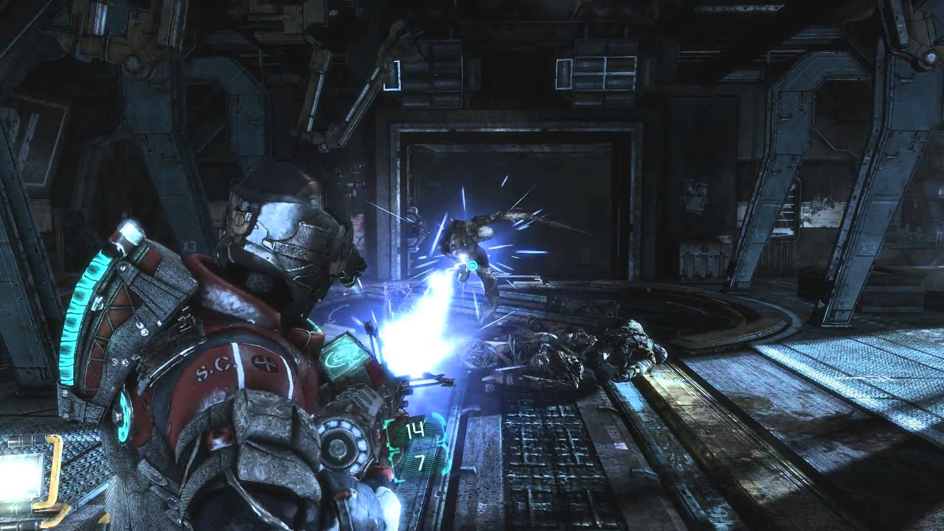 Mjolnir dead space wiki fandom powered by wikia maxresdefault 2 malvernweather Image collections