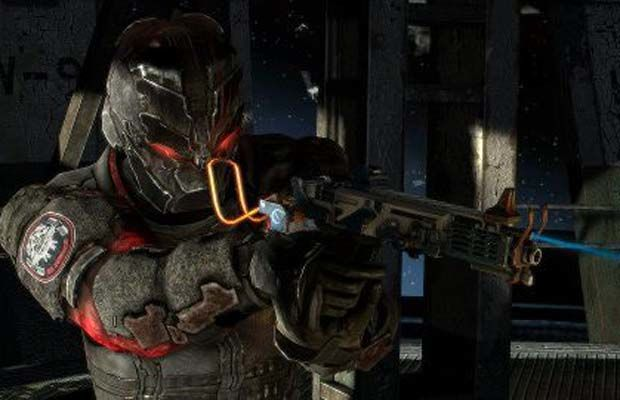 Codecow dead space wiki fandom powered by wikia malvernweather Image collections