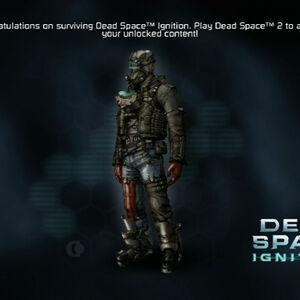 Hacker Suit Dead Space Wiki Fandom
