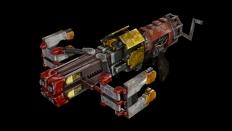 Broadbow Arc Cutter DS3