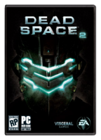 DeadSpace2 - PC Cover