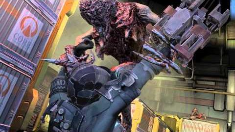 Dead Space 2 Stalker Death Scenes @60fps