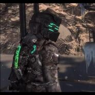 Advanced Suit Dead Space 3