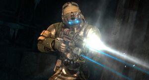 DS3 Legionary Suit
