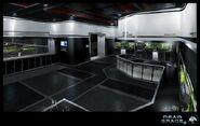 Dead Space 2 Concept07