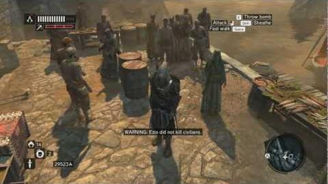 Funny Moments Episode 20 Assassin's Creed Revelations