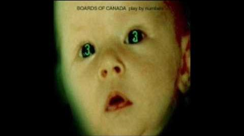 Boards of Canada - Wouldn't You Like to be Free (Play By Numbers)