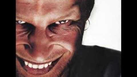 Aphex Twin - Afx237 v7 (rubber johnny)