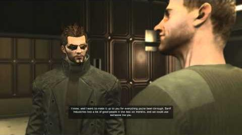 Funny Moments Episode 12 Deus Ex Human Revolution