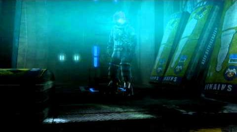 Dead Space 3 GamesCom Trailer 2012