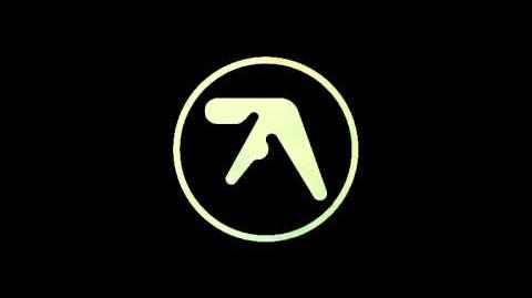 Unreleased Aphex Twin Joyrex Tape (Track 8)