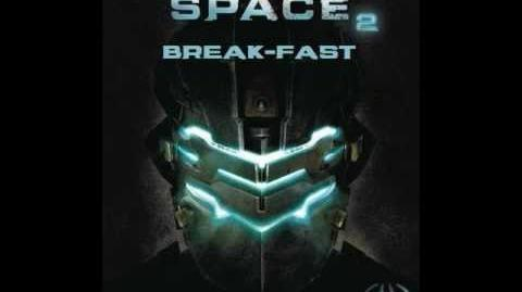 Dead Space 2 Break-Fast Squat to the Top - Intro