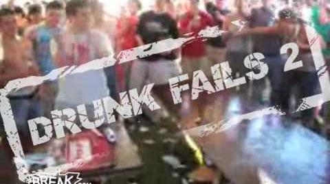 More Most Awesome Drunk Fails