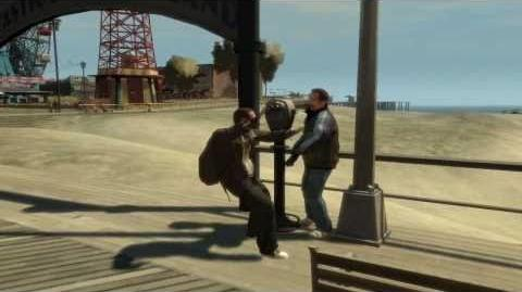 Funny Moments Episode 3 GTA IV