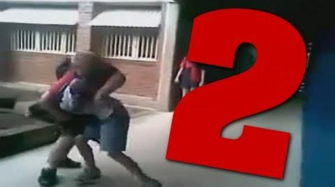 FAIL Compilation 2011 - Part 2