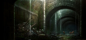 Sewer tunnels again by spex84-d5nvjdf
