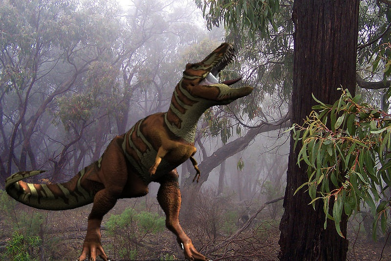 Tyrannosaurus | Prehistoric Wiki | FANDOM powered by Wikia