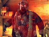 Zanta Zombie