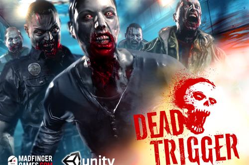 Dead Trigger Wiki